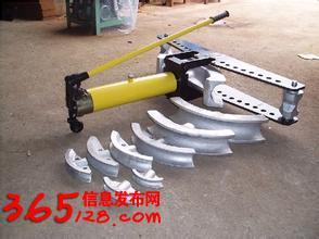 swg-4b系列手动液压弯管机 4寸/2寸/3寸手动液压弯管机图片