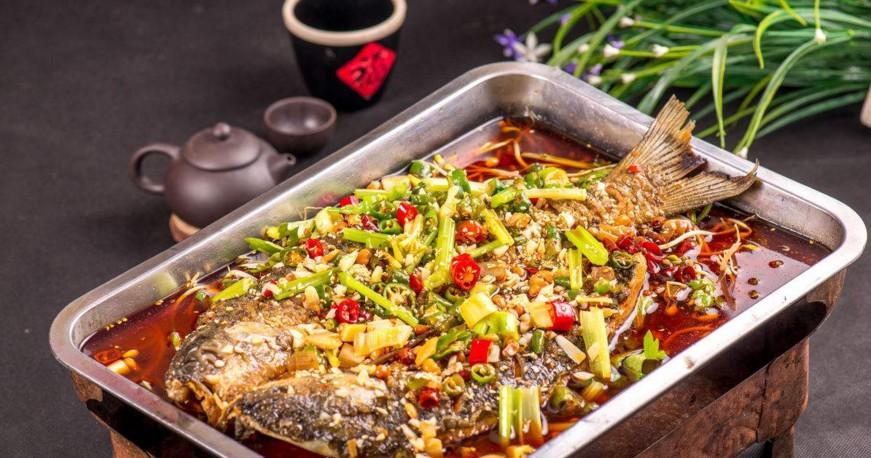 江边城外烤鱼加盟投资需要多少钱