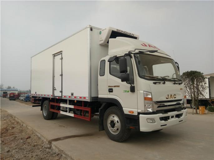 江淮系列国五冷藏车价格出售,抢购中,大小吨位齐全