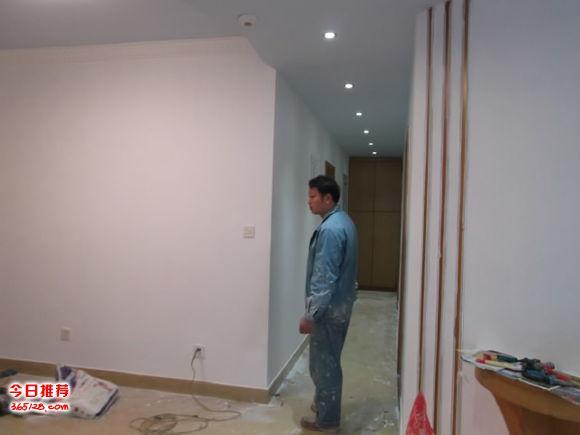 廣州墻面刷漆、多樂士刷墻、刷ICI墻面漆、立邦墻面漆、