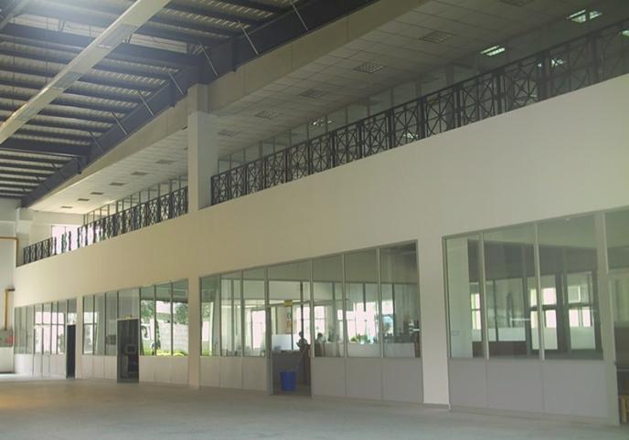 公明塘尾钢结构阁楼装修,公明将石钢结构铁皮厂房搭建