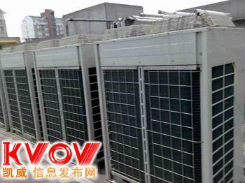 溴化锂中央空调回收公司