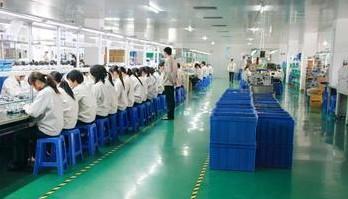 电子厂月薪(四千)包吃住待遇丰厚