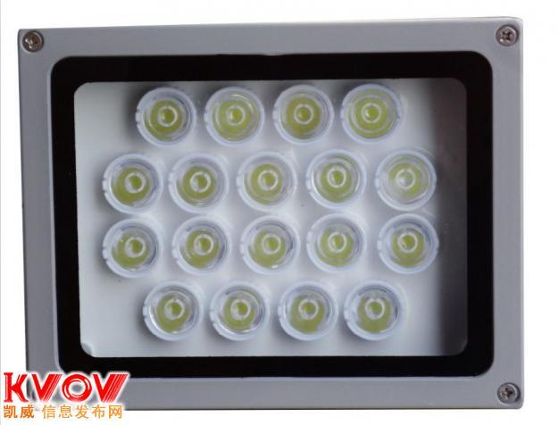 LED白光燈 河南鄭州白光補光燈 頻閃燈 爆閃燈  氣體燈