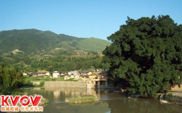 南靖云水谣旅游景点好吗,南靖云水谣古镇都有哪些景点漂亮吗