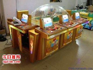 河北石家庄大型游戏机回收