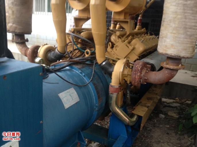 常德零售二手柴油发电机120千瓦,150千瓦,200千瓦特卖供应