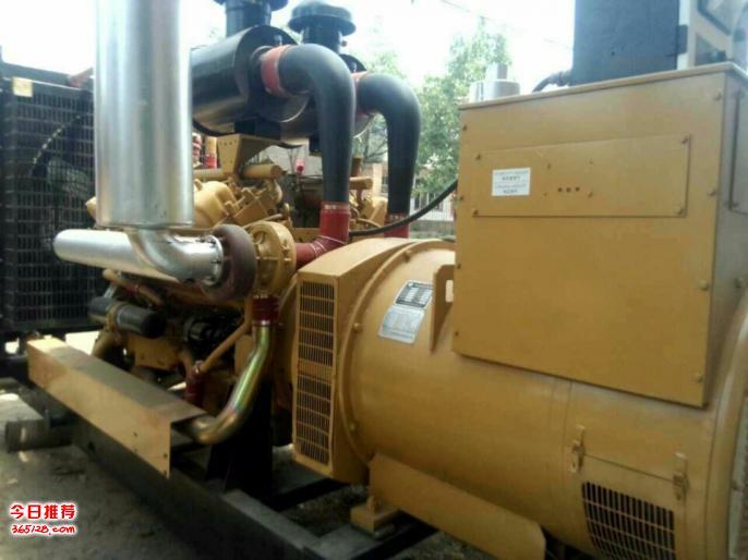 马鞍山供应二手柴油发电机120千瓦,150千瓦,200千瓦等型号发电机
