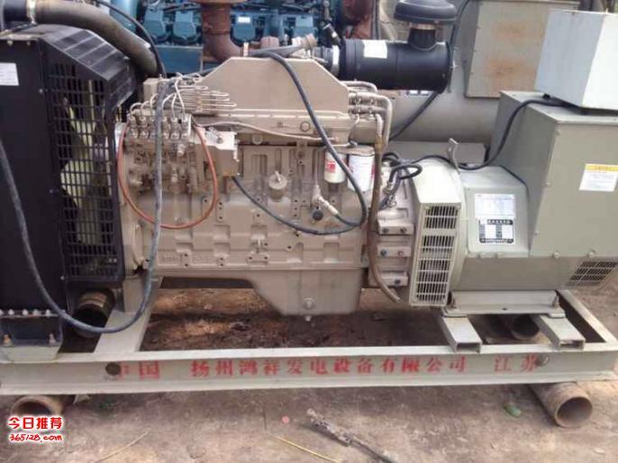 安庆柴油发电机批发零售,康明斯,上柴,上海等发电机销售市场