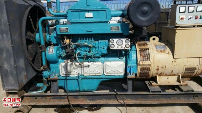长治急售二手柴油发电机150千瓦,200千瓦,二手发电机组厂家直销