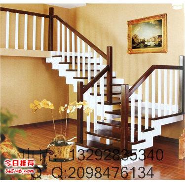 钢木楼梯,木楼梯,楼梯,欧式门,中式门,简欧门,简约门  沈阳楼梯扶手直