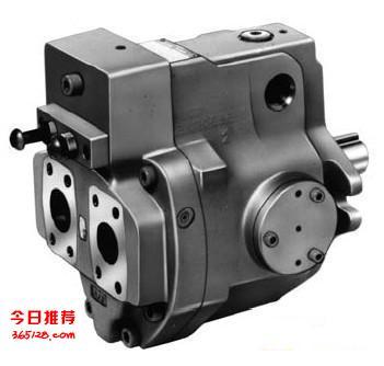油研A10-FR01H-12变量柱塞泵