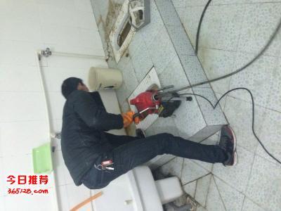 宝山区宝杨路专业下水道疏通,洗菜池疏通,地漏疏通