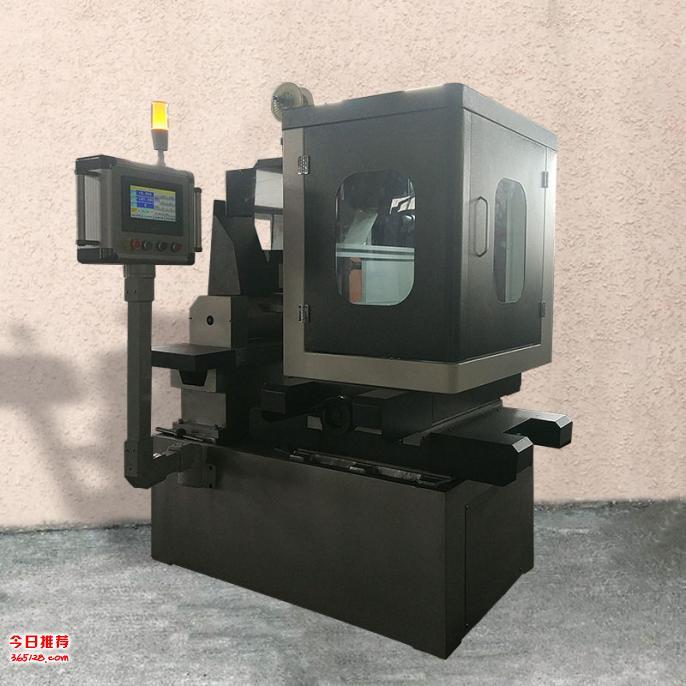 小型全自动金刚石线切割机 GKCT3020P1