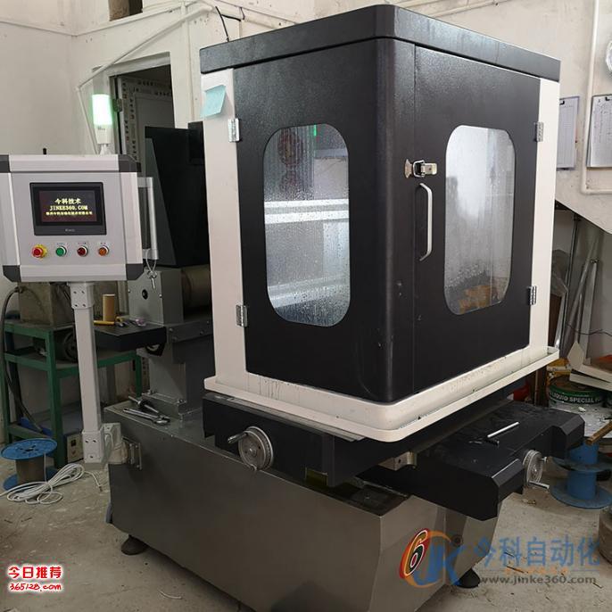GKCX3429型金刚石线切割机切形机取芯切割机
