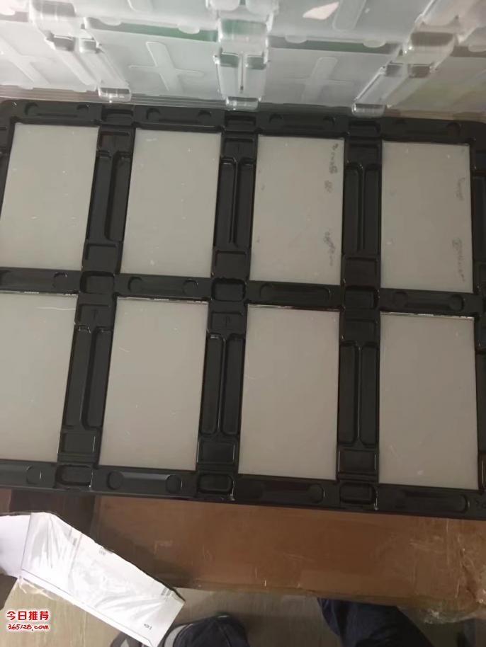 深圳回收二手电子液晶屏