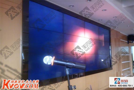 杭州做液晶拼接屏的企业公司