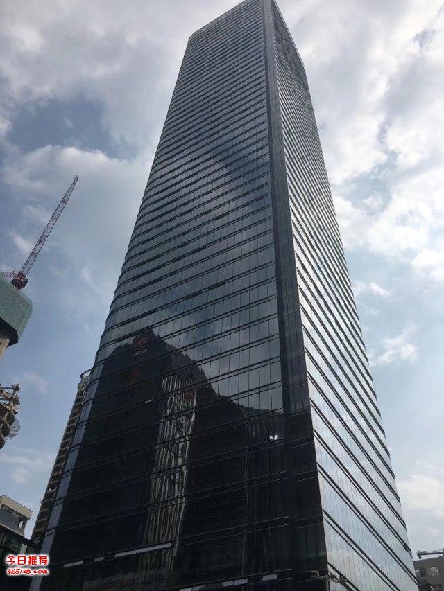 福田中心区皇庭中心300-4200平出租 免佣代理