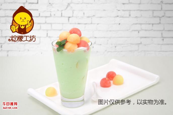 大庆咖啡奶茶店加盟-加盟柠檬工坊轻松回本