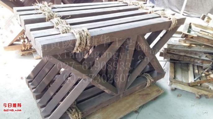 仿木栏杆 仿木护栏 仿木花箱 仿木桌椅板凳 仿木花架 仿木模具