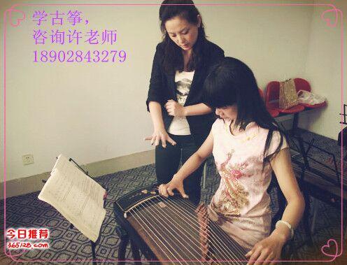龙华附近的古筝培训哪家强,初学者须知学古筝的关键是什么