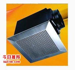 BLD系列吸顶式通风器,百叶窗式排气扇价格