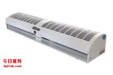 FM15型贯流风幕机,PTC电加热风幕机,水热风幕机供应