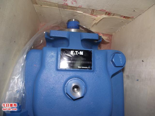原装代理美国威格士VICKERS叶片泵4520V60A8-1CC22R