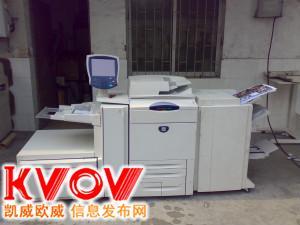 上海二手联想激光打印机回收报价