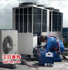 黄岛制冷设备维修,辛安制冷机组,空调维修