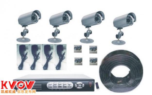 组装监控摄像头配件_安装监控摄像头贵阳市