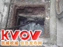 涟水县专业高压车清洗市政化工污水管道 水下打捞作业