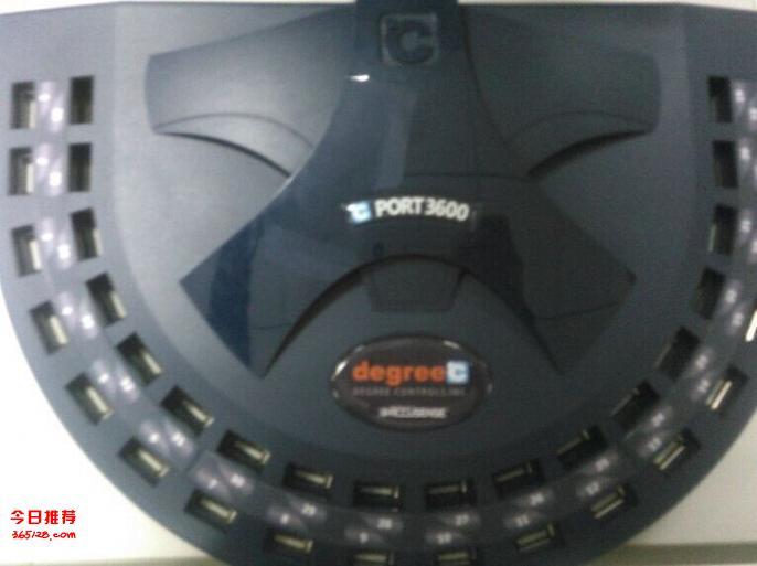 DegreeC多点通道风速测量仪C Port3600
