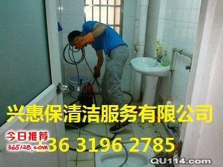 惠州通下水道