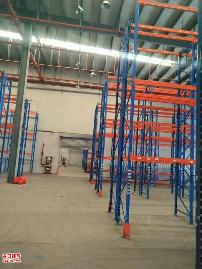 杭州重型货架高价回收,杭州专业回收仓储旧货架