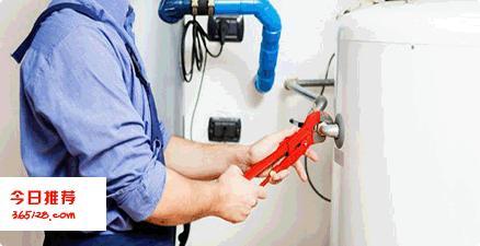 南昌太阳能热水器漏水维修