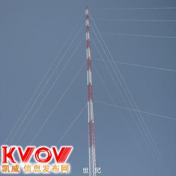 气象观测塔