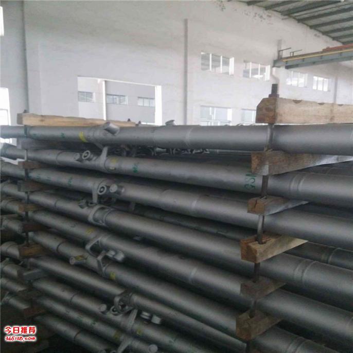 DN内柱式单体液压支柱 DN型内柱式单体柱