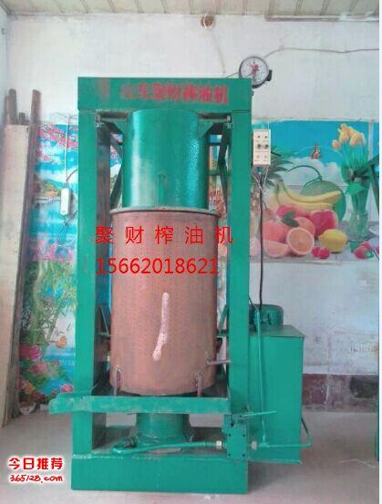 供应安徽合肥不起沫的榨油机,安徽全自动液压榨油机批发价格