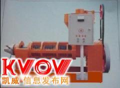 供应安徽不起沫榨油机,全自动螺旋榨油机