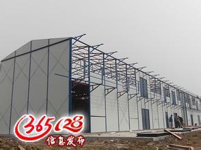 承建苏州上海无锡轻钢结构活动房拆装 建筑工地活动房施工拆建