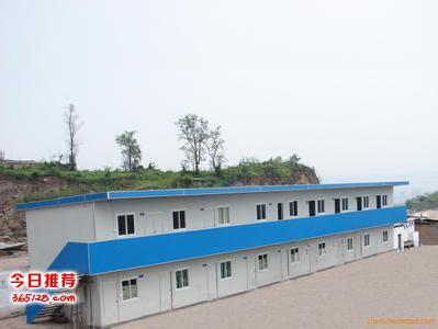承建活动房岩棉板房安装工地活动板房及回收