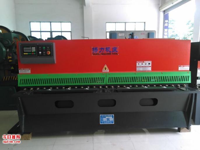 东莞液压摆式剪板机   数控剪板机