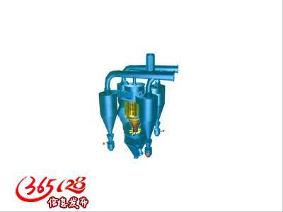 TXX内循环高效三分离选粉机|水泥厂选粉机|选粉机厂家推荐
