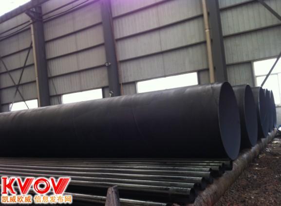 供应广西北流市无毒防腐钢管北流自来水管道施工专用焊管北流