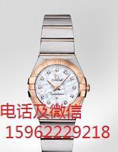 无锡高价回收名表二手劳力士浪琴卡地亚等手表