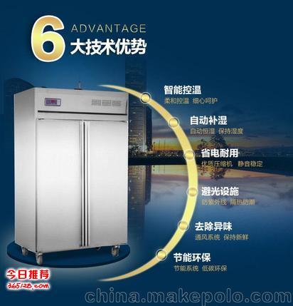 热敏电子元件恒温柜 复合式器件恒湿存放柜