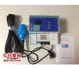 污水排放口非接触式超声波测量蓄电池供电分体式TD-1D明渠流量计
