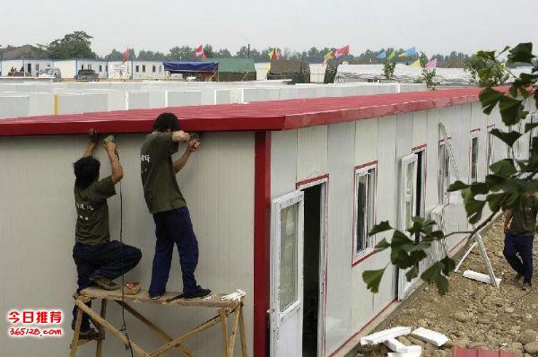 供应温州活动房搭建 乐清活动房搭建 瑞安活动房搭建 苍南活动