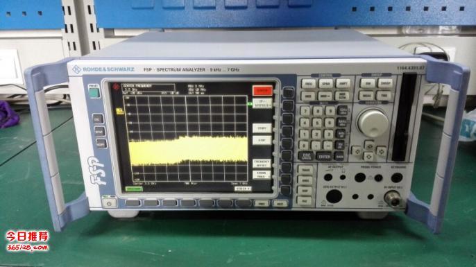 R&S FSP7-二手FSP7回收FSP7频谱分析仪